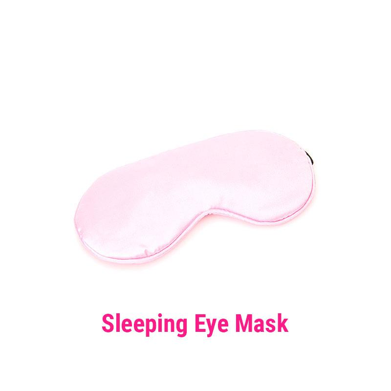 Silk Eye Sleep Mask