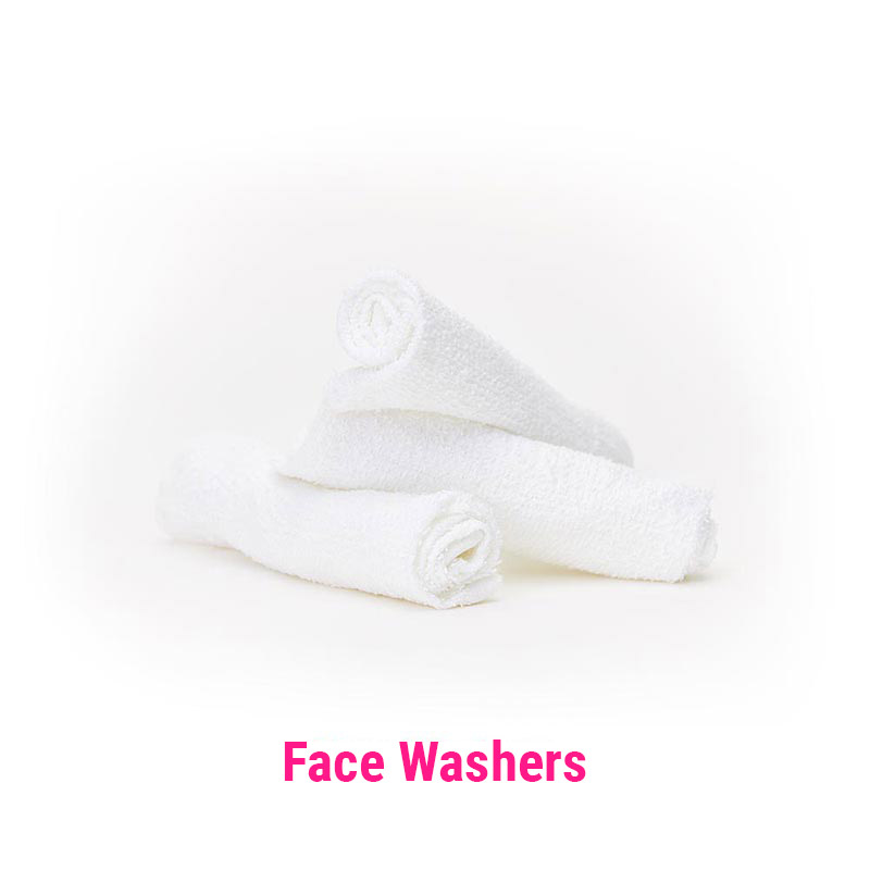 Face Washer