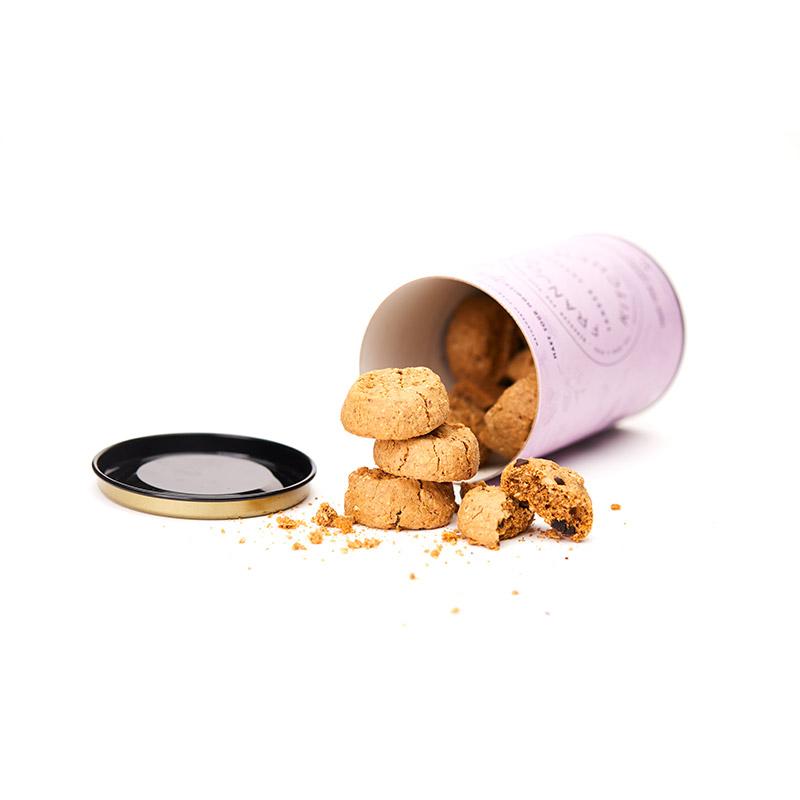 Choc Chip Lactation Cookies